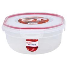 Sterilite Ultra-Seal Container, Clear, 2.5 Quart