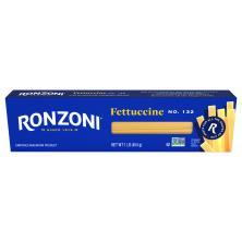 Ronzoni Fettuccini, No. 132