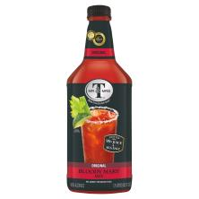 Mr & Mrs T Bloody Mary Mix, Original