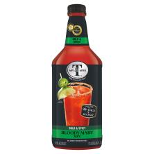 Mr & Mrs T Bloody Mary Mix, Bold & Spicy