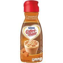 Coffee Mate Coffee Creamer, Caramel Macchiato