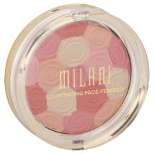Milani Face Powder, Illuminating, Beauty's Touch 03