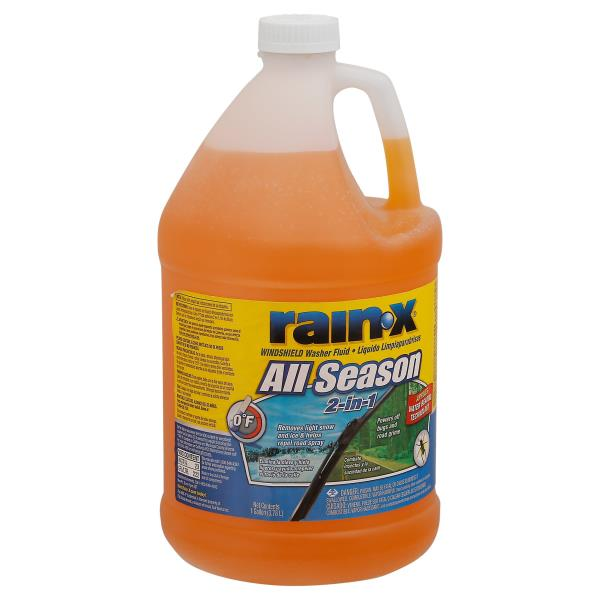 Rainx Bug Remover, All Season