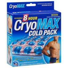CryoMax Cold Pack, Medium