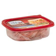 Hillshire Farm Deli Select Ham, Smoked, Lower Sodium