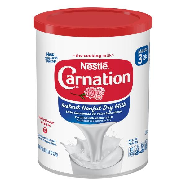 Carnation The Cooking Milk Dry Milk, Nonfat, Instant