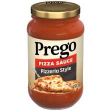 Prego Pizza Sauce, Pizzeria Style