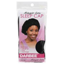 Darbee Sleep Cap, Satin Large