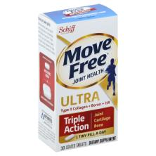 Move Free Joint Health, Ultra, Coated Tablets