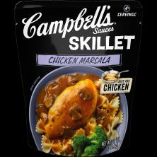 Campbells Skillet Sauces, Chicken Marsala