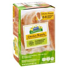 Harvestland Chicken Breasts, Boneless Skinless