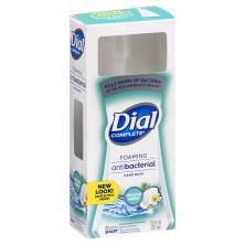 Dial Complete Hand Wash, Coconut Water, Foaming Antibacterial