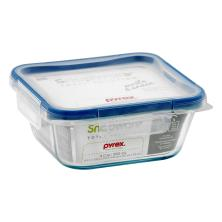 Snapware Total Solution Food Keeper, 4 Cup