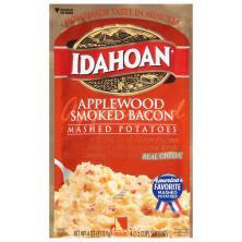 Idahoan Mashed Potatoes, Applewood Smoked Bacon