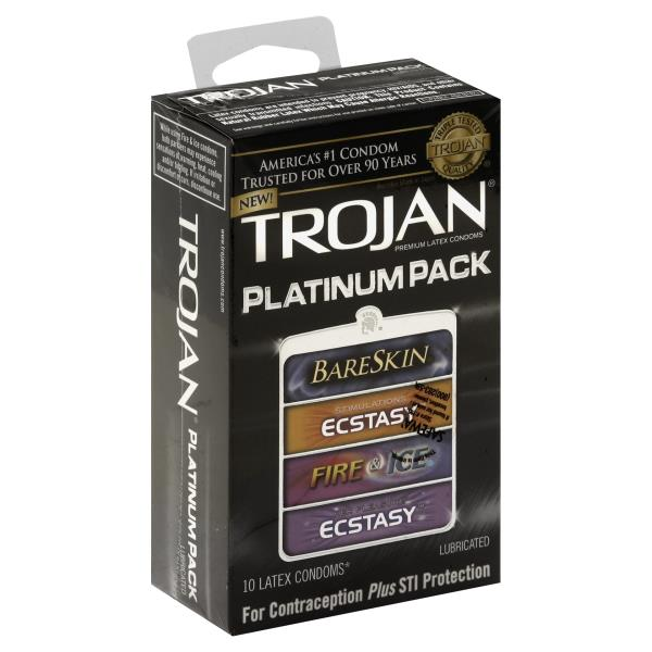 Latex condoms irritation pity, that