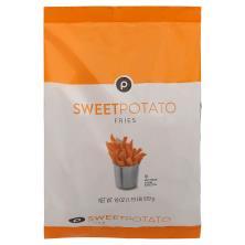 Publix Fries, Sweet Potato