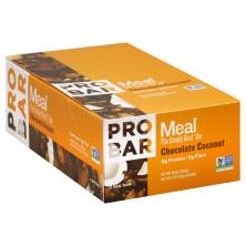 Probar Meal Bars, Chocolate Coconut