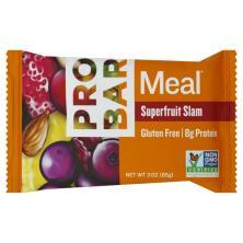 Probar Meal Energy Bar, SuperFruit Slam