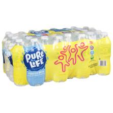 Nestle Pure Life Water, Purified