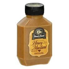 Boars Head Honey Mustard, with Pure Golden Honey