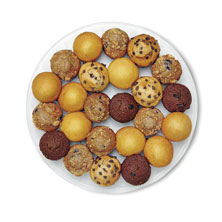 Assorted Muffin Platter 24-Count