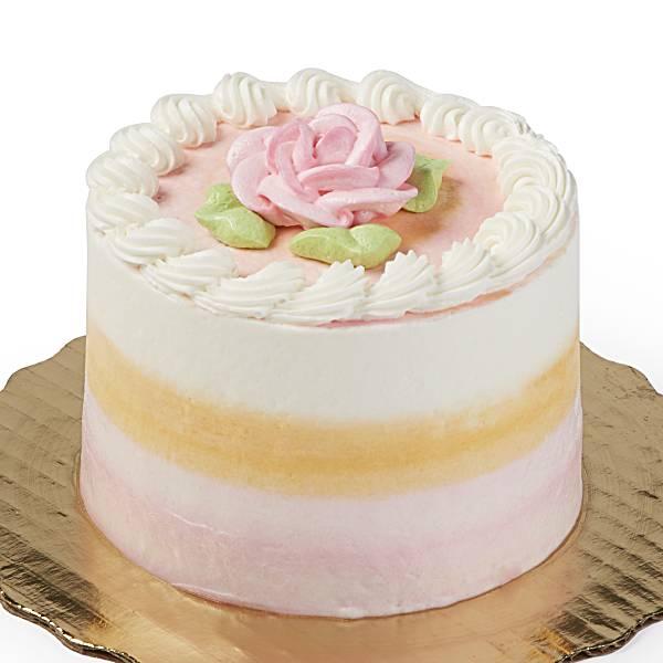 Mini Buttercream Cake Publix