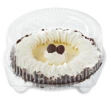 Mini White Choc Chip Silk Pie Limited Time Only