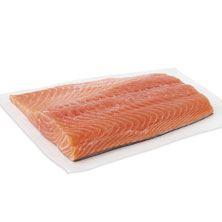 GreenWise King Salmon Fillets, Fresh, Farm Raised
