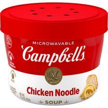 Campbells Soup, Chicken Noodle