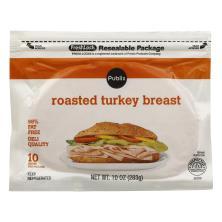 Publix Turkey Breast