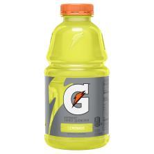 Gatorade G Series Thirst Quencher, Perform, Lemonade