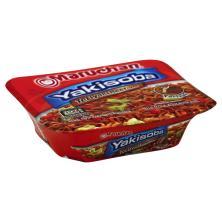 Maruchan Yakisoba, Teriyaki Beef Flavor