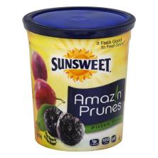 Sunsweet Prunes, Amazin, Pitted
