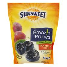 Sunsweet Prunes, Pitted, Family Size