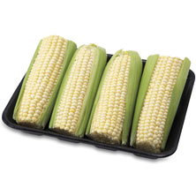 White Corn 4 Pack