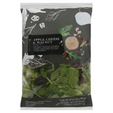Publix Premium Salad Kit, Apple Cheese Walnut