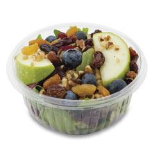 Fruit and Nut Baby Spring Mix Small