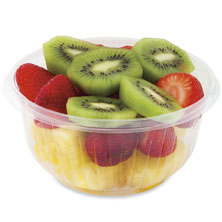 Publix Tropical Fruit Salad, Small