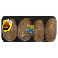 Fresh from the Start Potatoes, Baking, Premium Russet