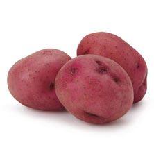 Petite Red Potatoes