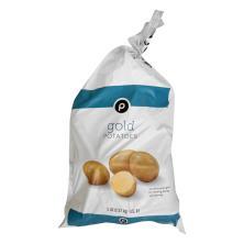 Publix Gold Potatoes