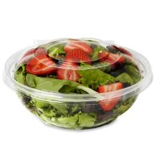 Publix Strawberry Baby Spring Mix Medium