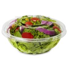 Publix Green Leaf Salad Medium
