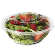 Publix Baby Spring Mix with Berries Medium