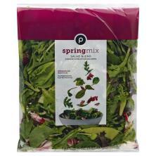 Publix Salad Blend, Spring Mix