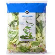 Publix Salad Blend, American