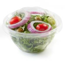Publix Green Leaf Salad, Small
