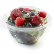 Publix Baby Spring Mix with Berries Small