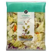 Publix Classic Salad