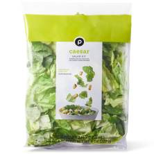 Publix Salad Kit, Caesar